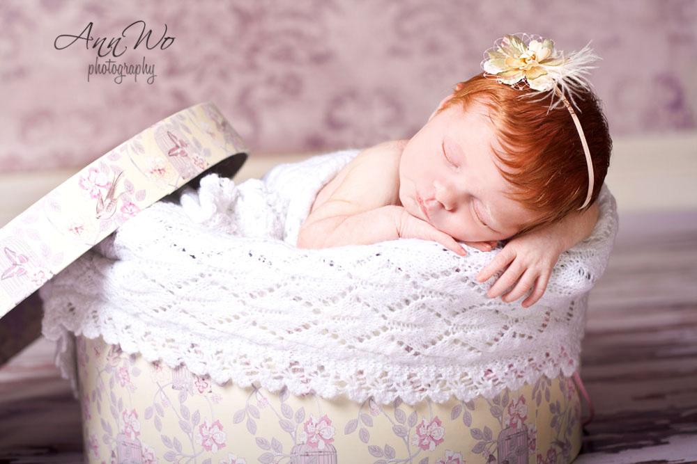 newborn baby photographer  surrey