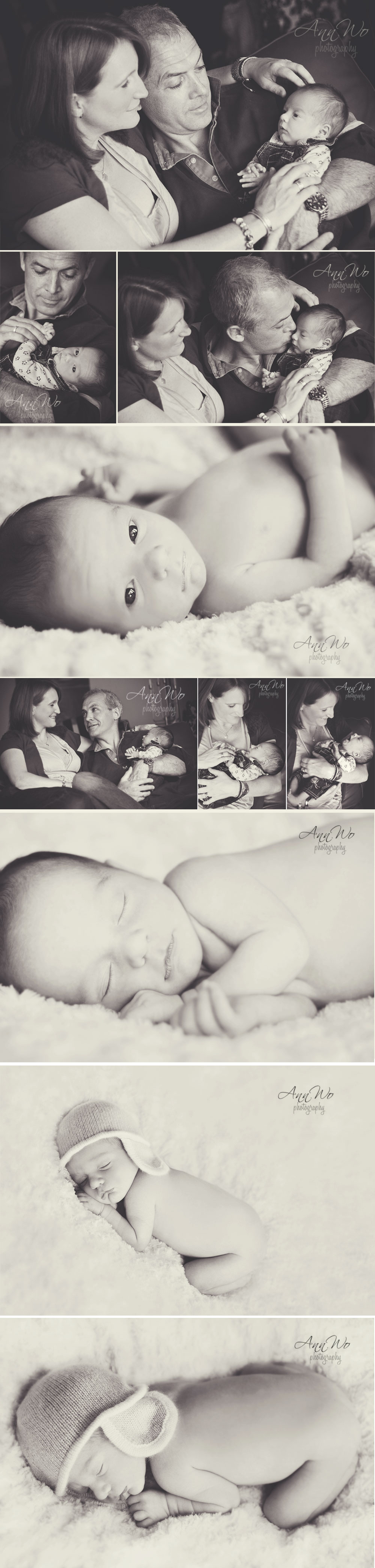 newborn photography Ann Wo Berkshire