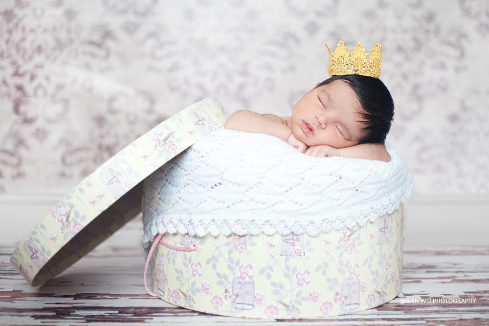 ann wo newborn photographer london