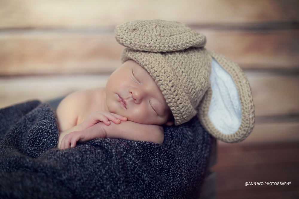 ann wo newborn photographer london