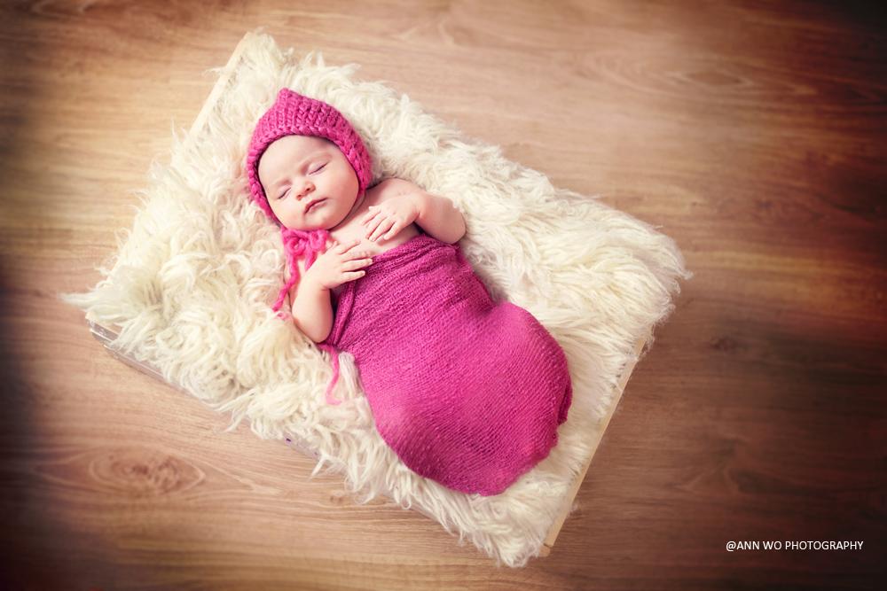 ann wo newborn photography london