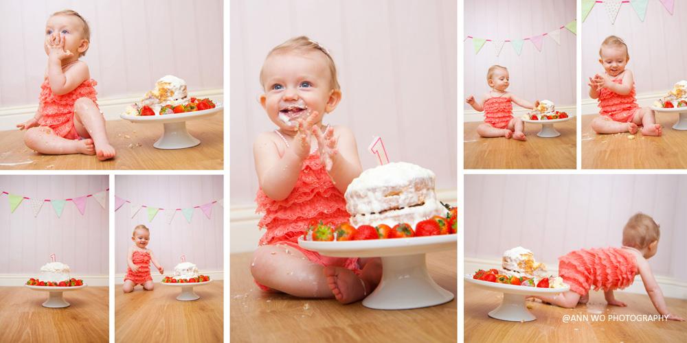 ann wo baby photographer london