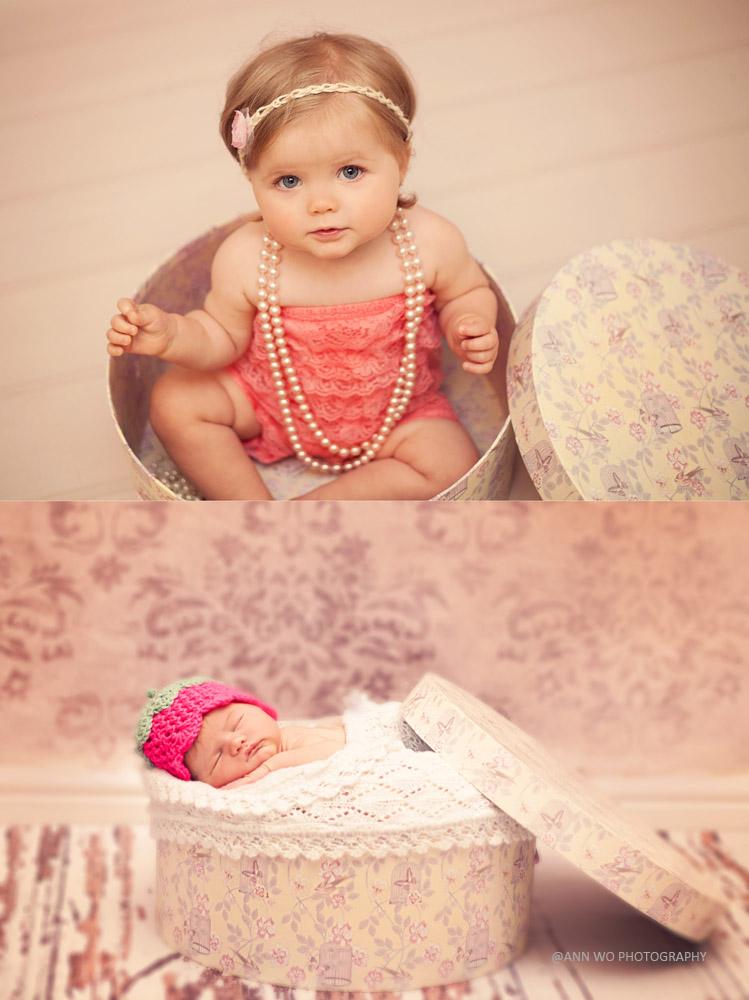 ann wo baby photography london