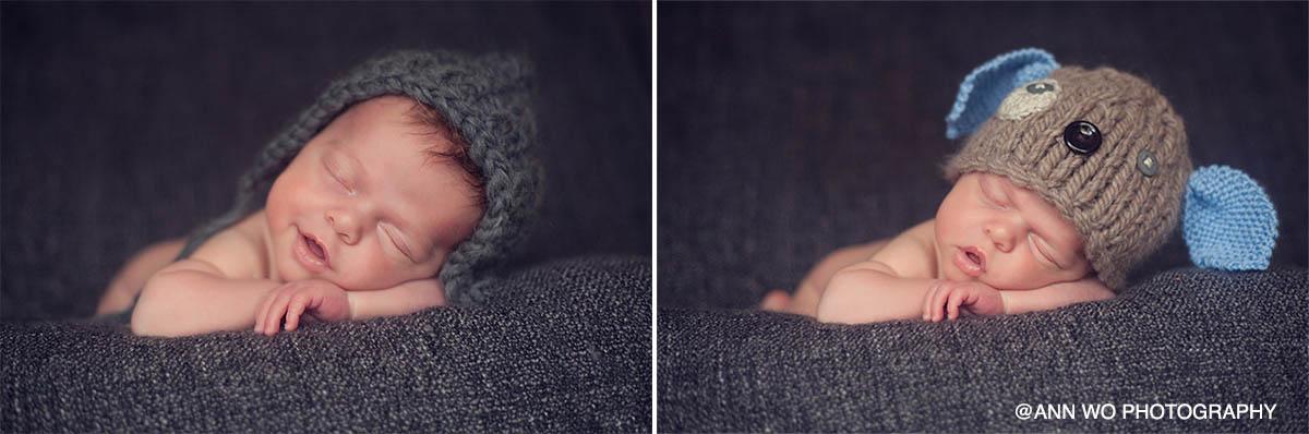 newborn photography london ann wo 2