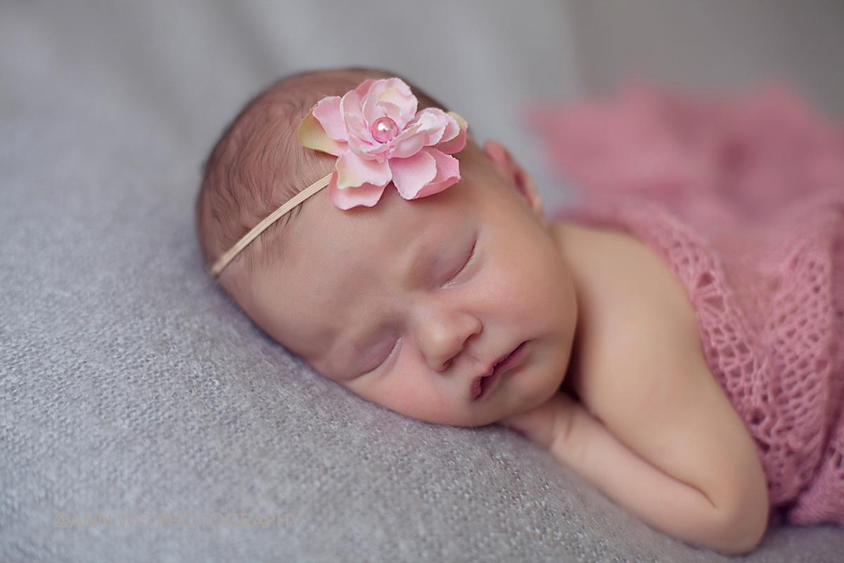london newborn photographer