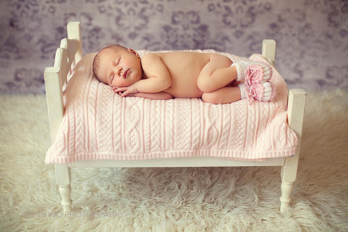 london newborn photographer ann wo